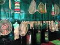 Maxakali nets - Memorial dos Povos Indígenas - Brasilia - DSC00573.JPG
