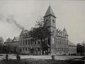 Mechanical Hall (Oconeean 1903).png
