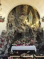 Mechelen OLV Leliëndaal Lourdes grotto 02.JPG