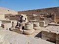 Medinet Habu Ramses III. Tempel 78.jpg