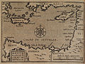 Mediterraneo e Colfo di Setelia - Cootwijck Johannes Van - 1619.jpg