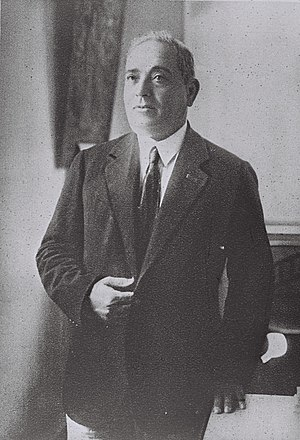 Meir Dizengoff - Image: Meir Dizengoff