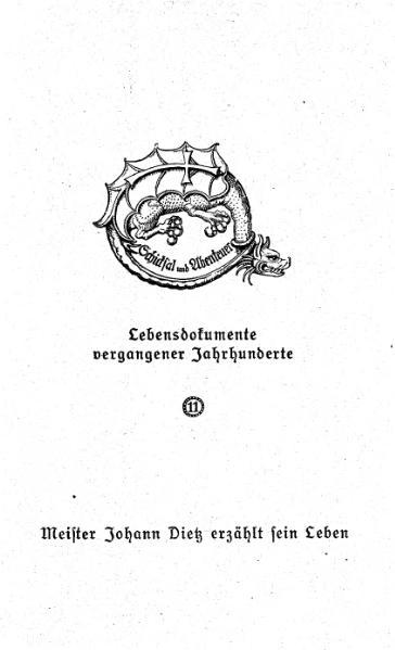 File:Meister Johann Dietz.djvu