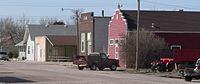 Melbeta, Nebraska Main Street W side 1.JPG