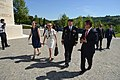 Memorial Day Ceremony at Florence American Cemetery, 2017 170529-A-JM436-057.jpg
