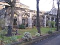 Memorials in South Leith Parish Churchyard.jpg