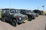 Mercedes-Benz 290 GD Royal Netherlands Army - Flickr - Joost J. Bakker IJmuiden.jpg