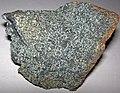 Metakomatiite (Diamond Springs Formation, Mesoarchean; South Pass, Wind River Range, Wyoming, USA) 2 (31036252770).jpg