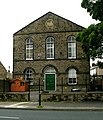 Methodist Sunday School - Main Street, Burley - geograph.org.uk - 911268.jpg