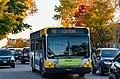 Metro Transit Route 4 Bus on Lyndale Avenue South, Minneapolis, Minnesota (48968395552).jpg