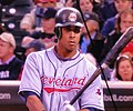 Michael Brantley 2010.jpg