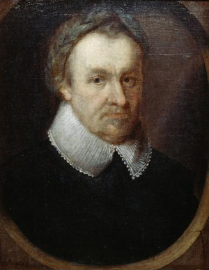 Michael Drayton - Drayton in 1628