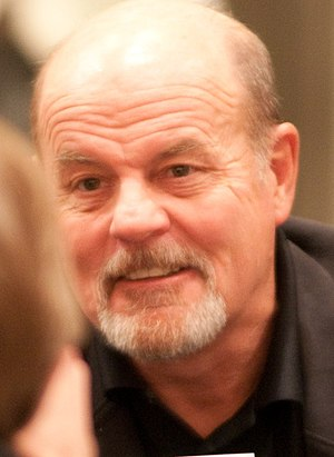Michael Ironside - Image: Michael Ironside December 2009 (cropped)