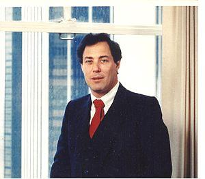 Michael J. Freeman