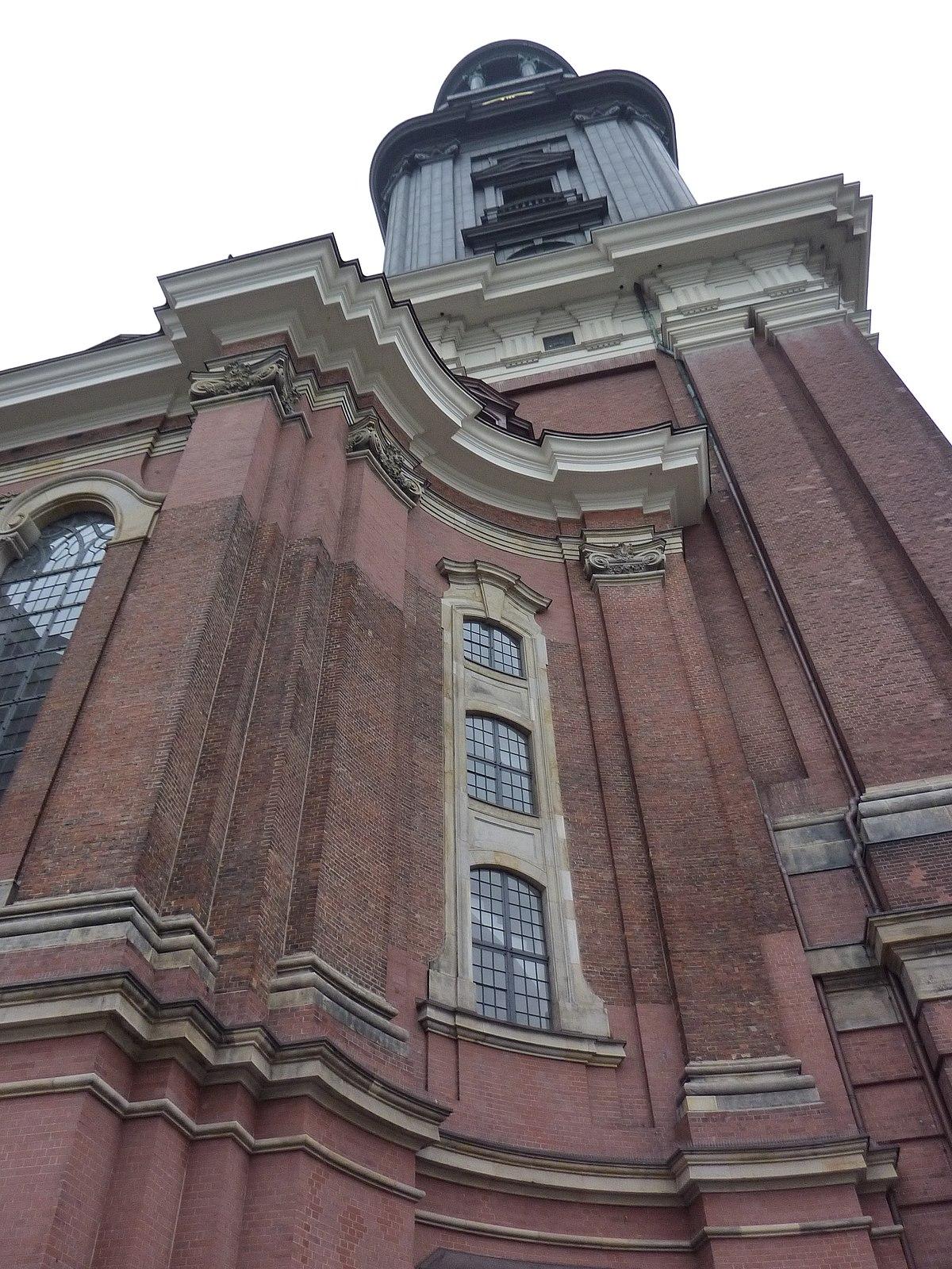 Michel Turm Hamburg