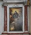 Michelangelo Grigoletti Beata Vergine San Giovanni Battista e Beata Beatrice d'Este duomo Santa Tecla.jpg