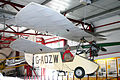 Mignet HM.14 Flying Flea G-ADZW (BAPC253) (6956925973).jpg