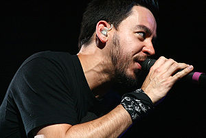 Fort Minor - Mike Shinoda, the frontman of Fort Minor