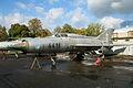 Mikoyan MiG-21PFM Fishbed-F 4411 (8268097958).jpg