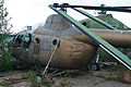 Mil Mi-1 Hare (SM-1Wb) (14 yellow) (8475688549).jpg