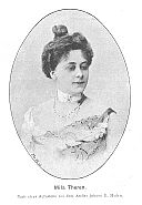 Mila Theren 1900 Hahn.jpg