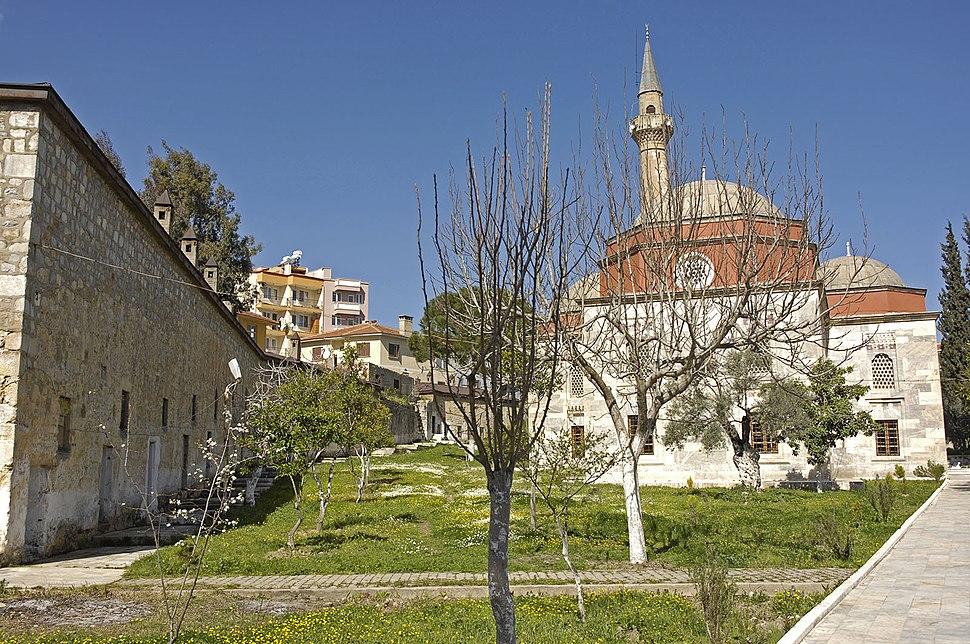 Milas Firuz Paşa Camii 5205