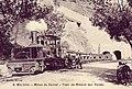Miliana - Mines du Zaccar - Train de Mineral aux Voutes (cropped).jpg