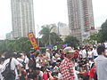 Million People March in Luneta against Pork Barrel 29.JPG