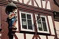 Miltenberg (Germany) - 3 - Fensterdetail.jpg