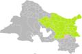 Mimet (Bouches-du-Rhône) dans son Arrondissement.png