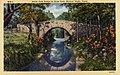 Mineral Wells TX - Bridle Path Bridge in State Park (NBY 430100).jpg