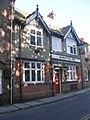 Minster Inn - Marygate (geograph 2082316).jpg
