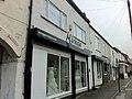 Mirage bridal wear, Wales Road, Kiveton Bridge - geograph.org.uk - 2540434.jpg