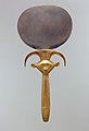 Mirror with Handle in the Form of a Hathor Emblem MET 26.8.97.jpg