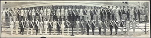 Miss America 1925 - Image: Miss America contestants 1925
