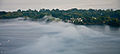 Mist on Lake Ontario between Toronto and Toronto Island..jpg