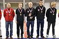 Mistrzostwa Polski Juniorów - złoto. R. Sypień - Kaczory.JPG