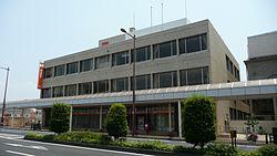 Miyakonojo Post Office.jpg