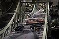 Modell Glienicker Brücke im Deutschen Spionagemuseum Berlin.jpg