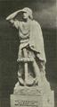 Modelo original do monumento a Gil Eannes em Lagos - Costa de Oiro 53 1939.png