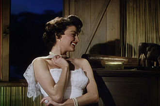 In the Wee Small Hours - Ava Gardner, Sinatra's second wife, provided inspiration for the album