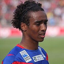 Mohammed Ahamed.JPG