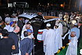 Mohsin Haider Darwish LLC launches New Range Rover Sport - Sultanate of Oman (10400853006).jpg