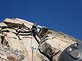 Moi dans l'escalade d'un sommet.JPG