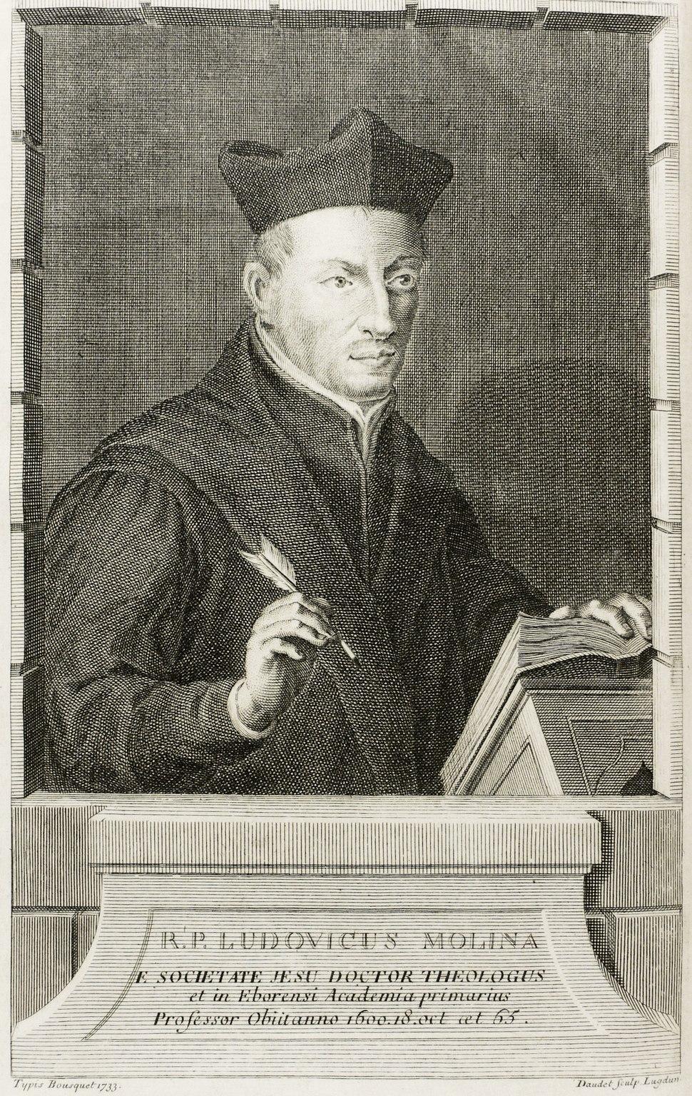 Molina - De Justitia et jure, 1759 - 272