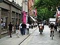 Monmouth Street, Covent Garden - geograph.org.uk - 911928.jpg