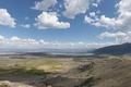 Mono Lake, a large, shallow saline soda lake in Mono County, California LCCN2013633090.tif