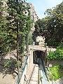 Montserrat Sant Joan Funicular 03.jpg