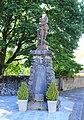 Monument aux morts de Bizous (Hautes-Pyrénées) 1.jpg
