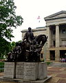 Monument to Presidents Born in North Carolina.jpg